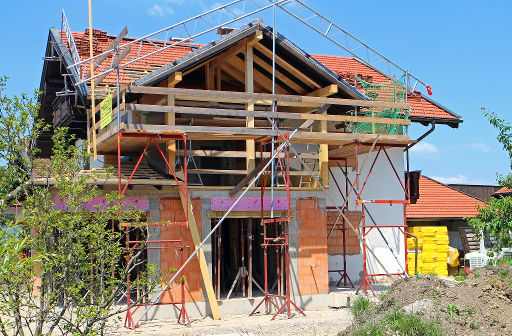 Construction de maison par Stéphane Marinho, maître d'oeuvre à Pornic