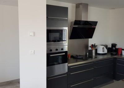 Rénovation de maison à La Plaine-sur-Mer - Après