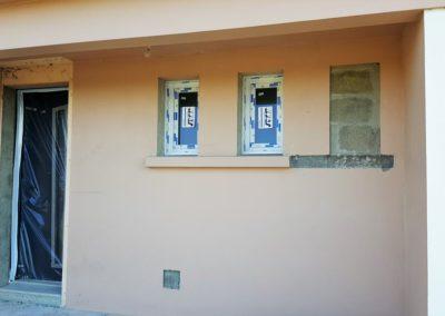 Rénovation de maison à La Plaine-sur-Mer - Avant